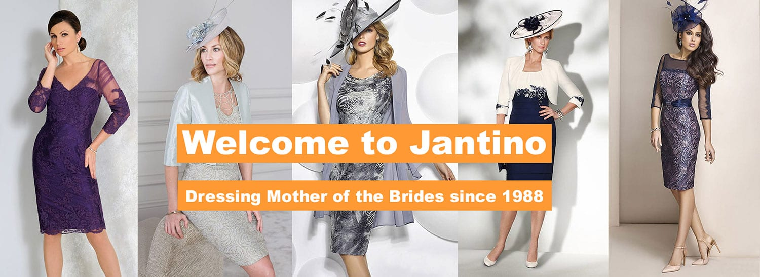 Jantino - Mother of the Bride outfits