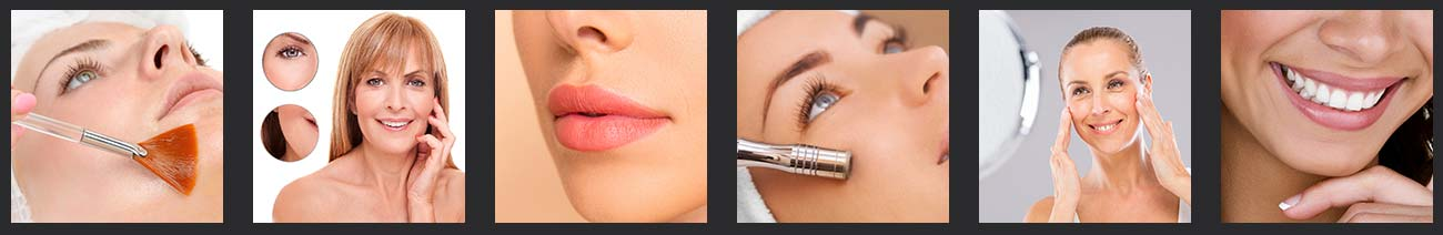facial aesthetic treatments in Oldbury