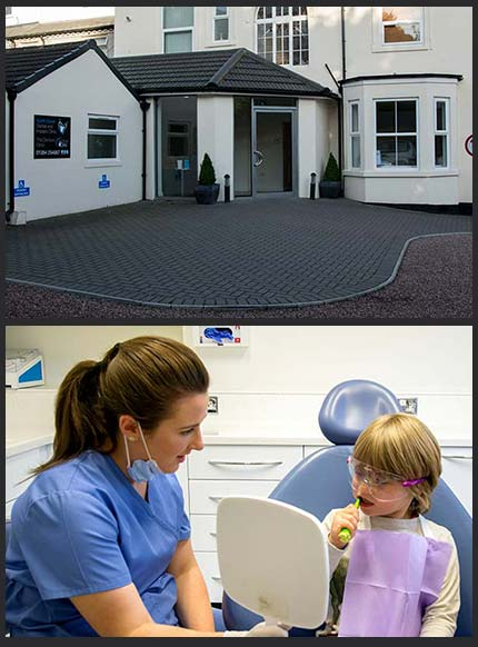 North Street Dental dentist