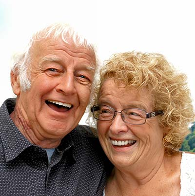 Case Study - John and Gill after their treatment
