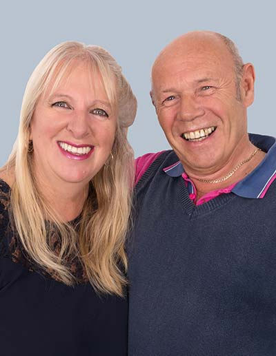 Case Study - Sheila and Dave