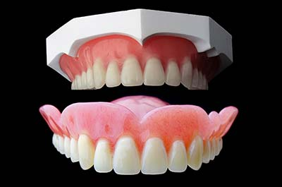 Denture Clinic services - copy dentures