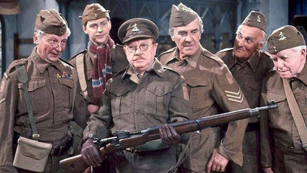 Dads's Army
