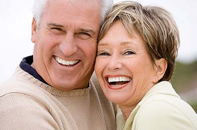 Denture Clinic services - new patients