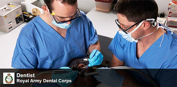 Troops face prison over missed dental appointments