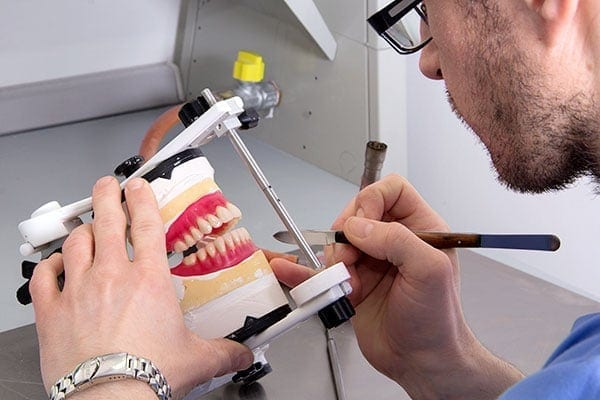 Not all dentures are made equal