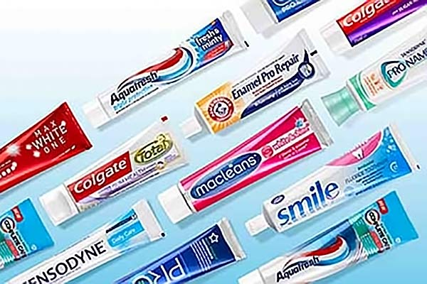 What toothpaste should I use?
