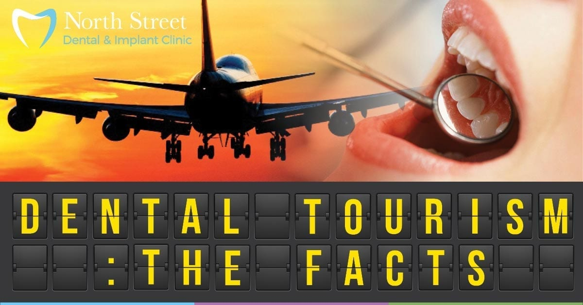 Dental tourism - do you know the facts?